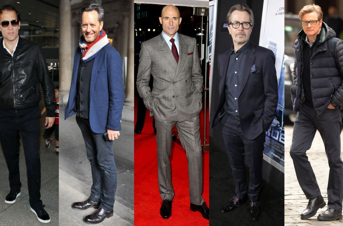 7 Focal Points For Older Guys To Look And Feel Younger